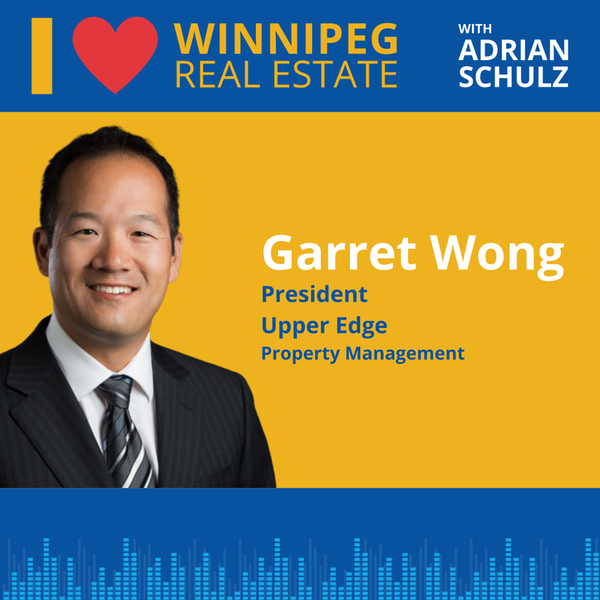 Garret Wong on rental property management Image