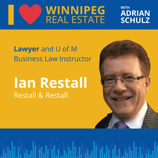 Ian Restall on choosing a real estate lawyer, closing costs, and holding companies Image