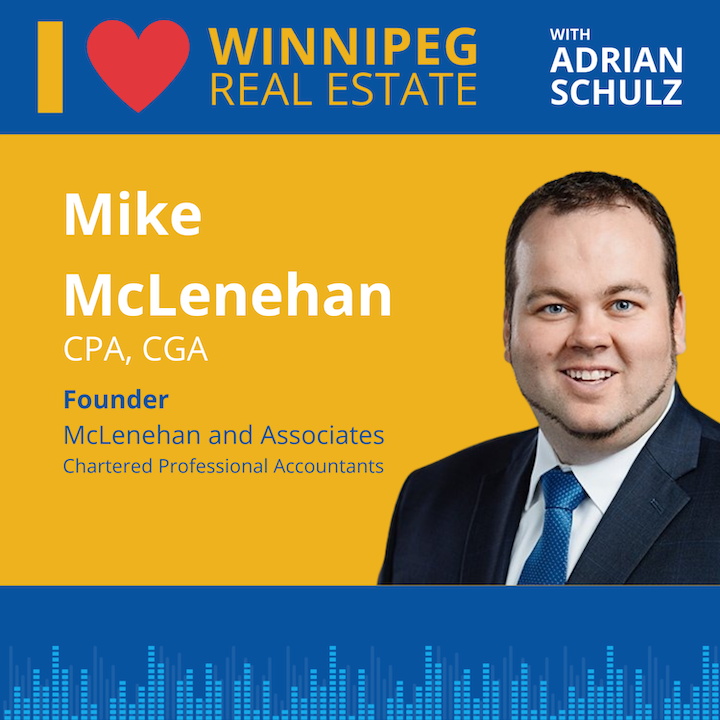 Mike McLenehan on rental property taxation