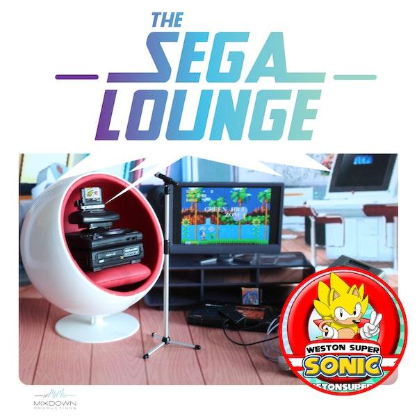 161 - Weston Super Sonic 2022 with Claire and Jono