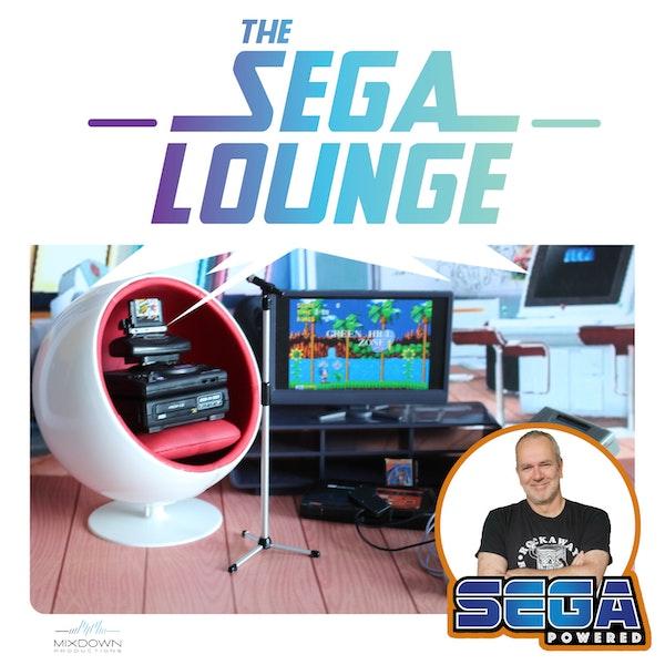 165 - Dean Mortlock of SEGA Powered
