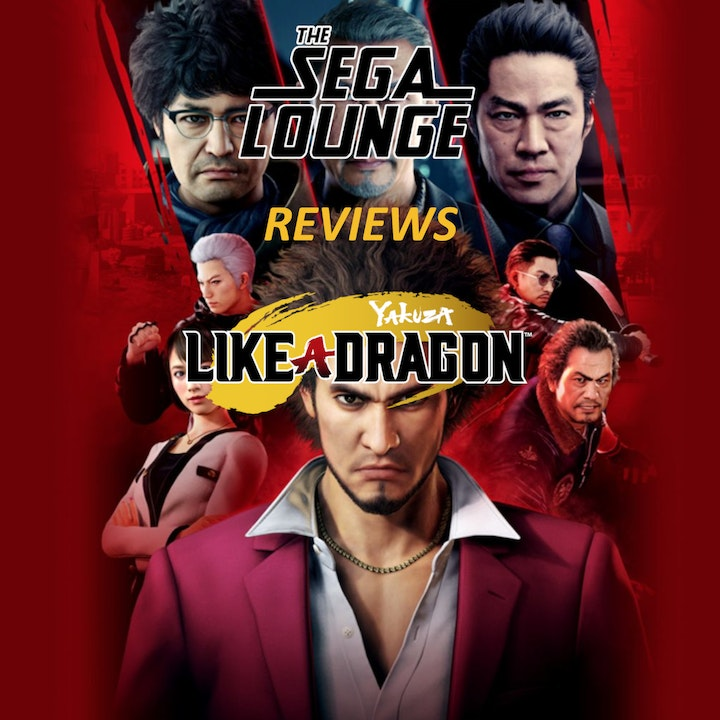 BONUS: Yakuza: Like a Dragon Review