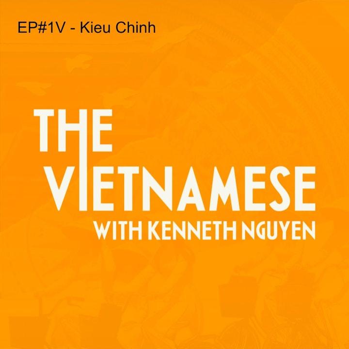 #2V - Kieu Chinh