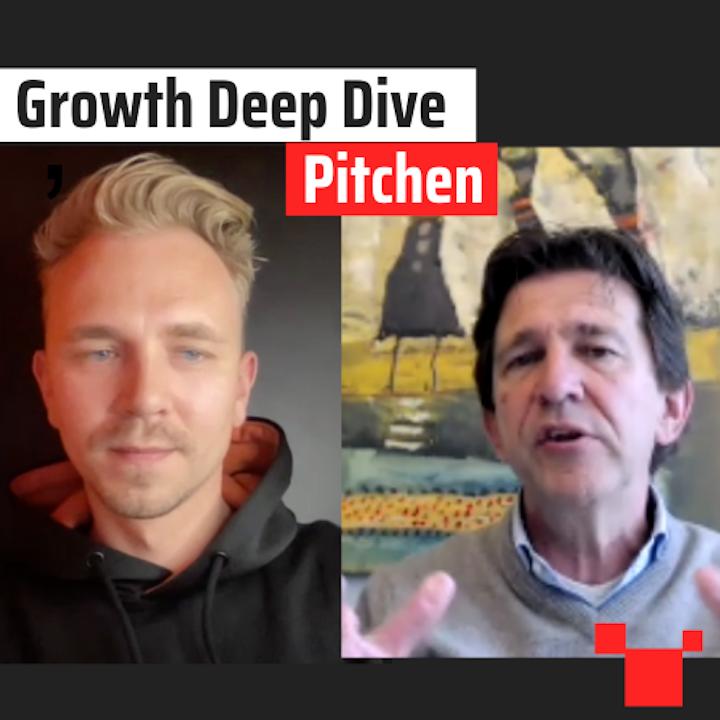 Koude Acquisitie met Victor Bonke - #20 Growth Deep Dive
