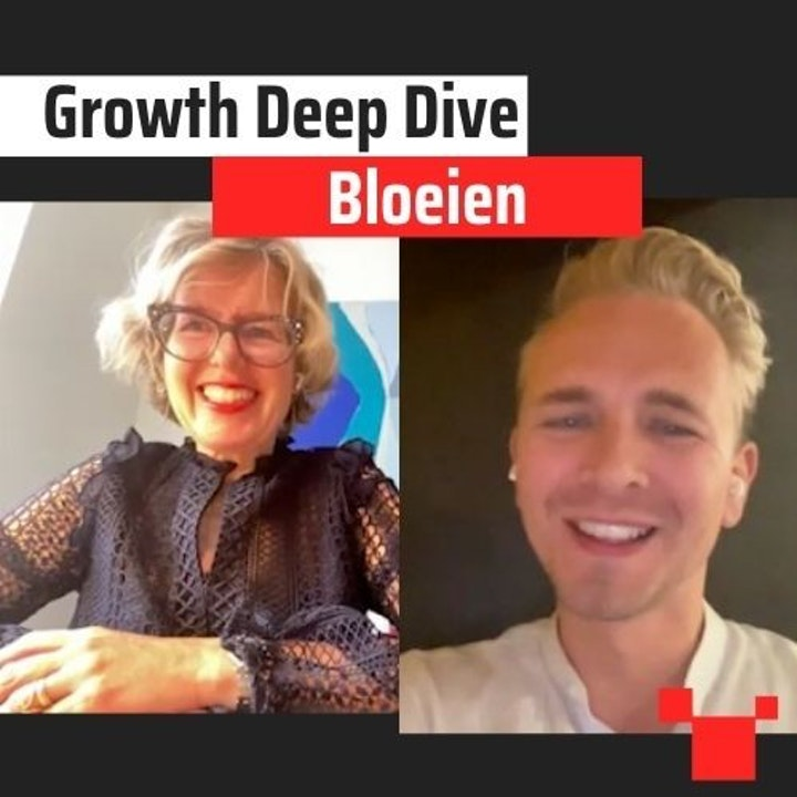Bloeien met Elske Doets  #30 Growth Deep Dive Podcast