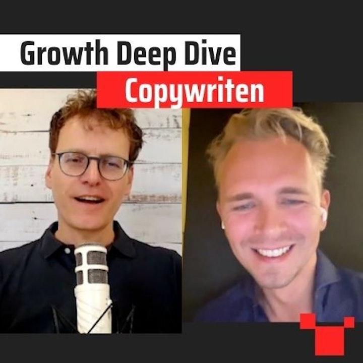 Copywriten met Aartjan van Erkel | #29 Growth Deep Dive Podcast