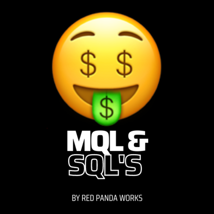 MQL's & SQL's - #5 🤑 Sales Podcast