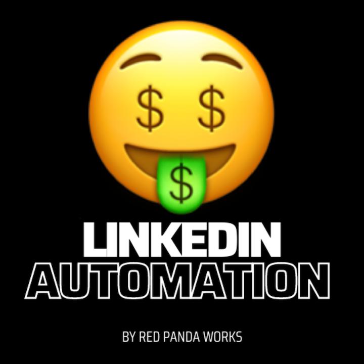 LinkedIn Automation - #6 🤑  Sales Podcast