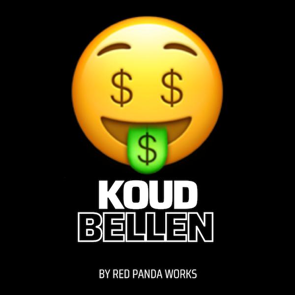 Koud bellen #27 🤑 Sales Podcast
