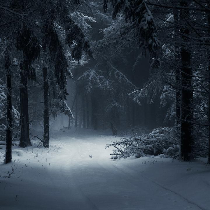 Ep. 100 - Dark Winter