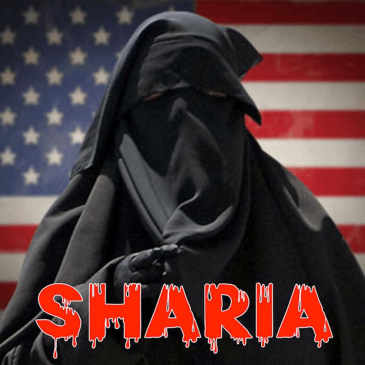 Ep. 101 - U.S. vs Sharia Law