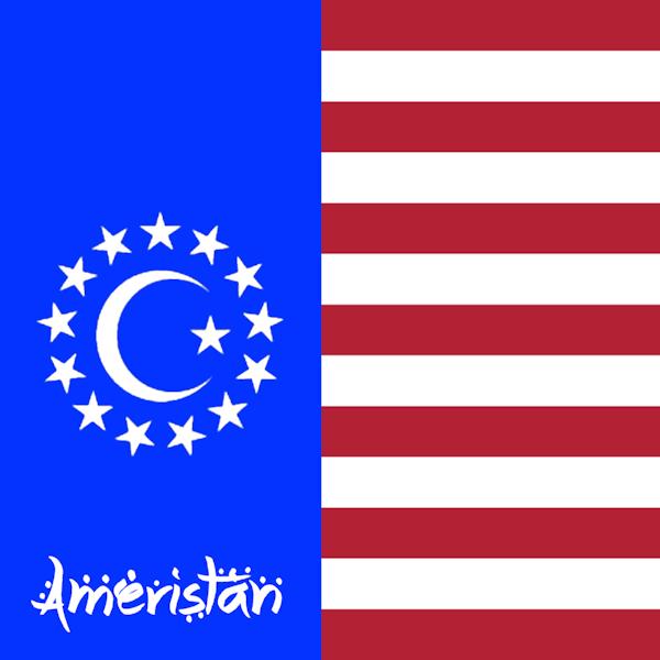Ep. 103 - Ameristan Image