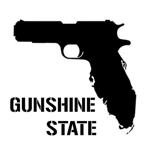 Ep. 105 - Gunshine State Image