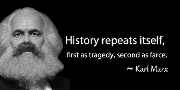Ep. 73 - Is History Repeating Image