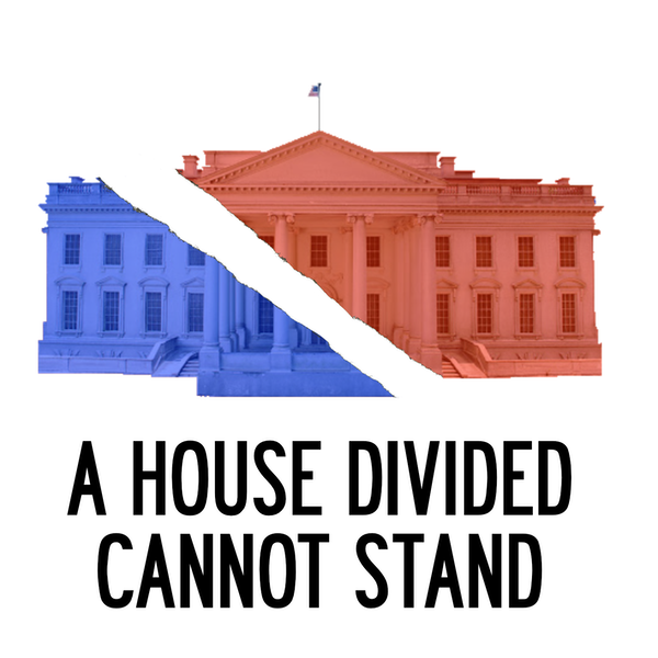 Ep. 81 - A House Divided