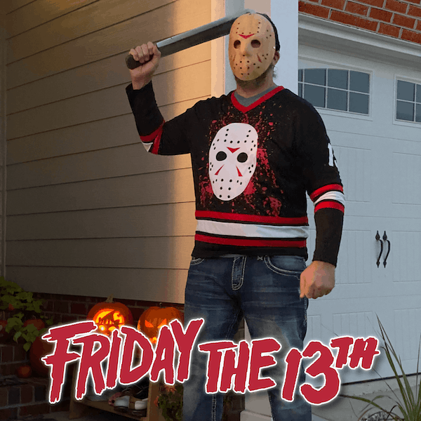 Ep. 91 - Friday the 13th Image