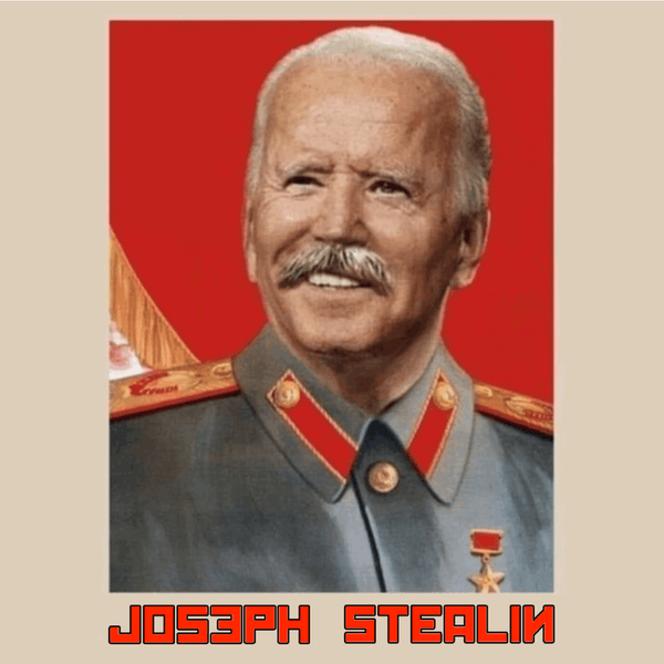 Ep. 92 - Joseph Stealin Image