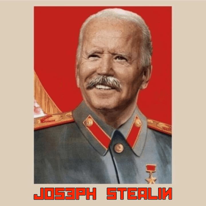 Ep. 92 - Joseph Stealin