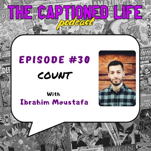 #30 Count With Ibrahim Moustafa