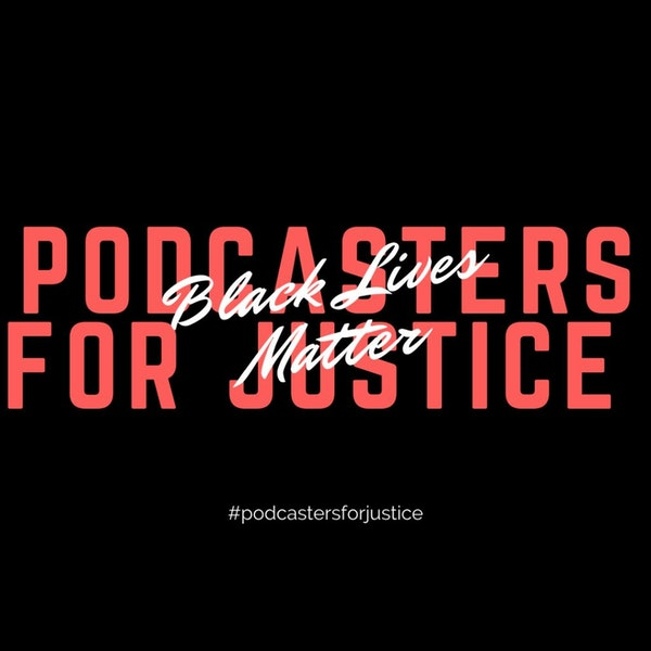 #PodcastBlackout Episode