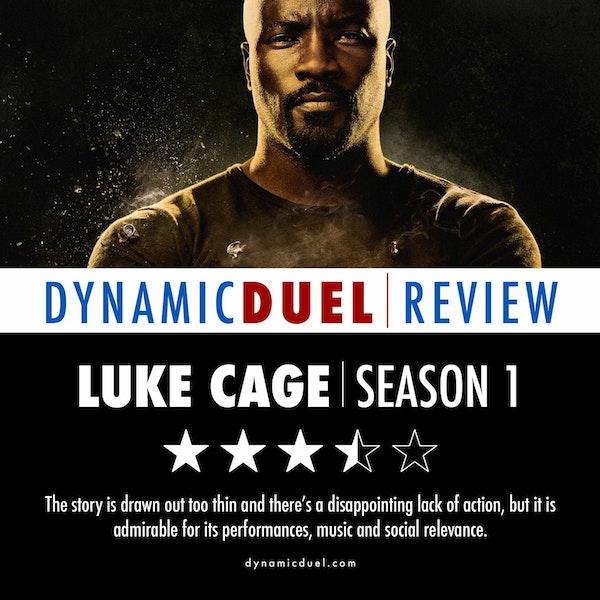 Luke Cage Season 1 Review Image