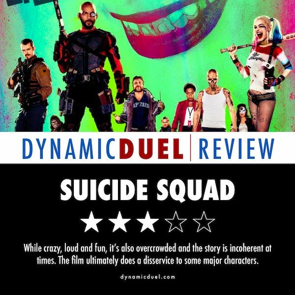 Suicide Squad Review Image