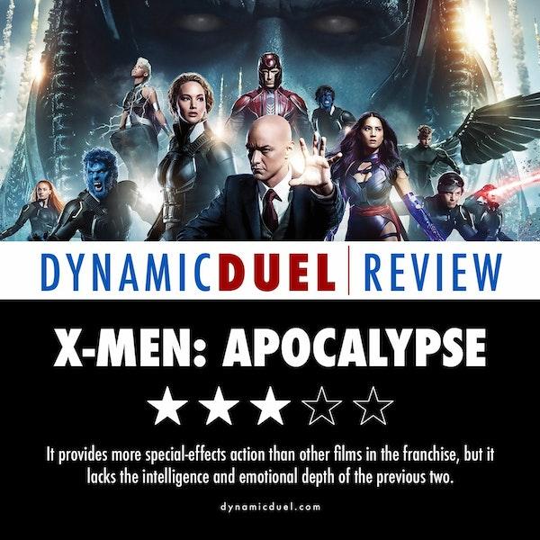 X-Men: Apocalypse Review Image