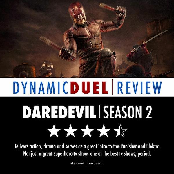 Daredevil Season 2 Review Image