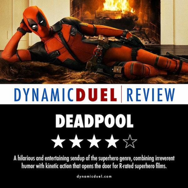 Deadpool Review Image