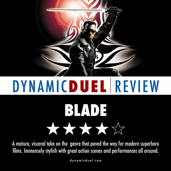 Blade Review Image