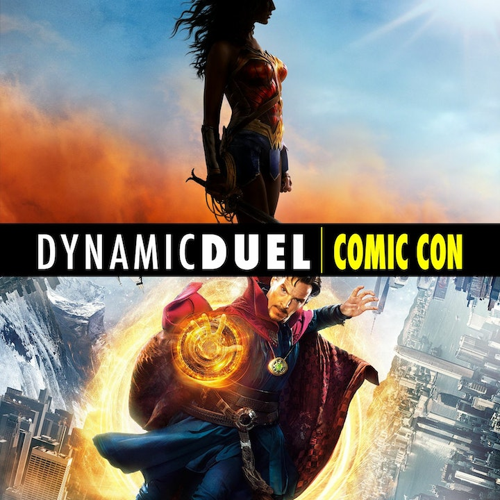 2016 San Diego Comic Con – Special Guest Maggie Hart