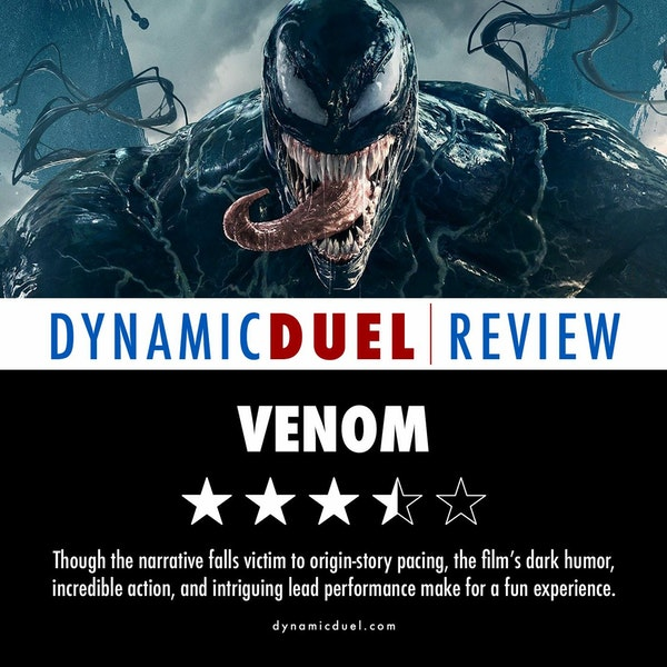 Venom Review Image