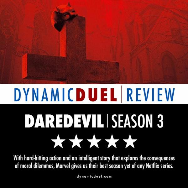 Daredevil Season 3 Review Image