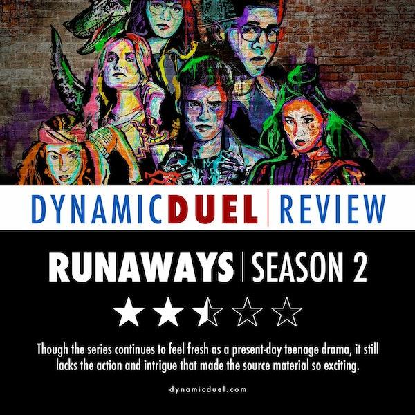 Runaways Season 2 Review Image