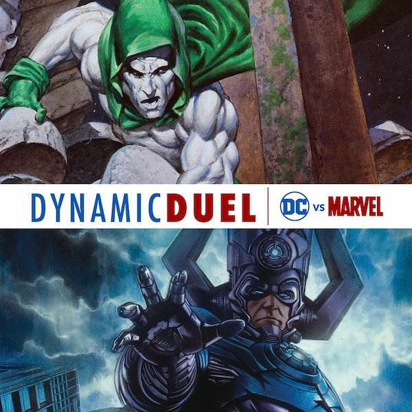 Spectre vs Galactus Image