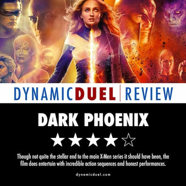 Dark Phoenix Review Image
