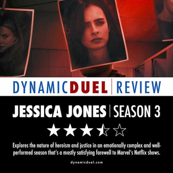 Jessica Jones Season 3 Review Image