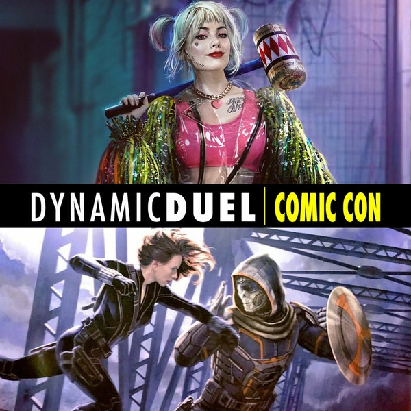 2019 San Diego Comic Con Image