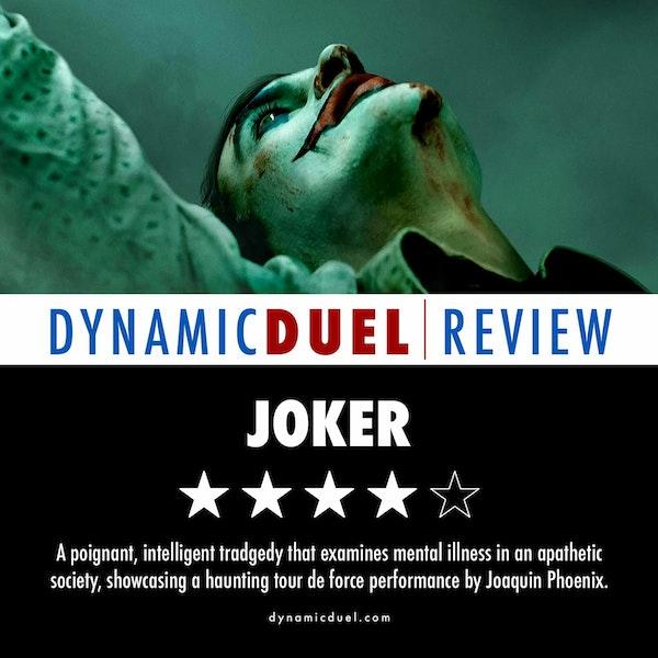 Joker Review Image