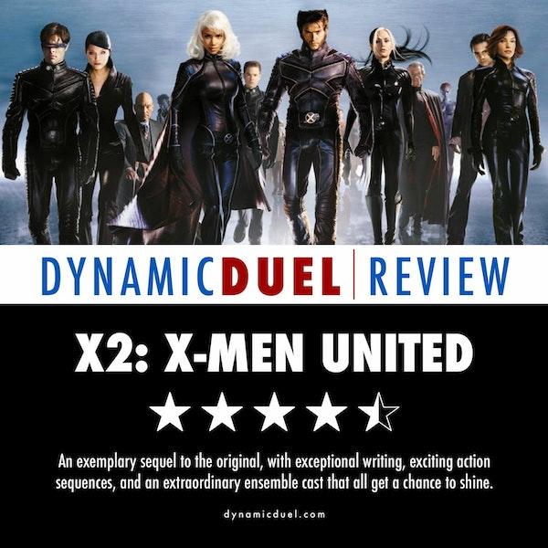 X2: X-Men United Review Image