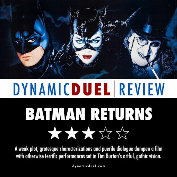 Batman Returns Review Image