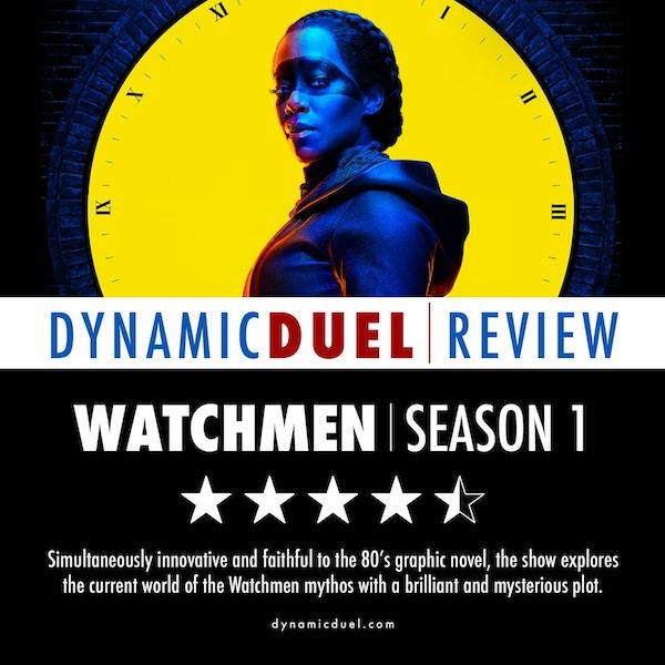 Watchmen Season 1 Review Image