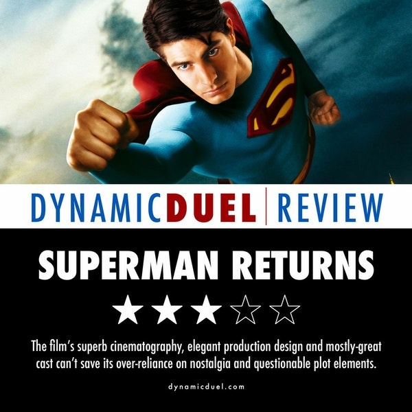 Superman Returns Review Image