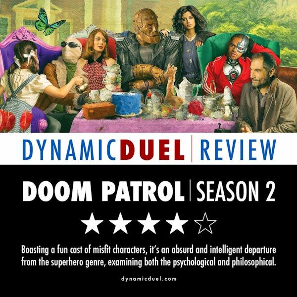 Doom Patrol Season 2 Review Image