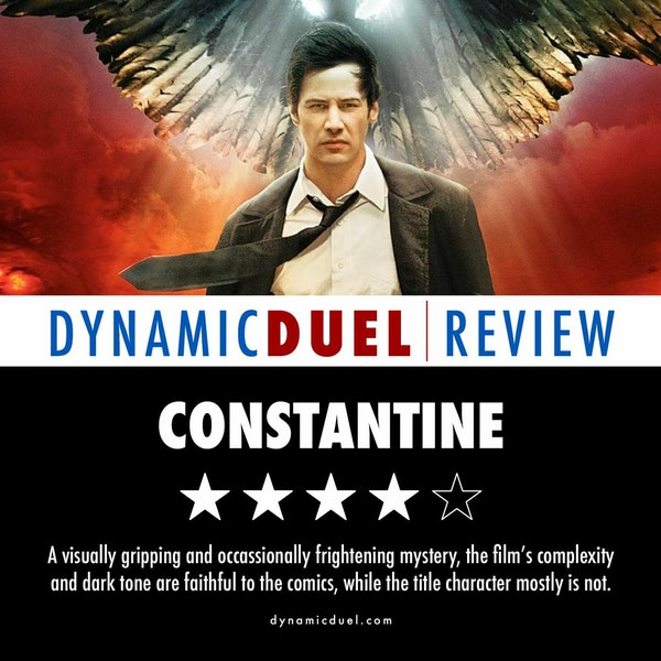 Constantine Review Image