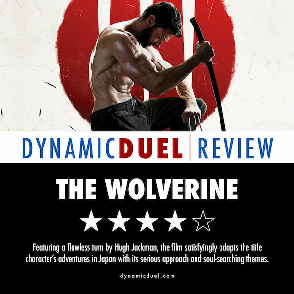 The Wolverine Review Image