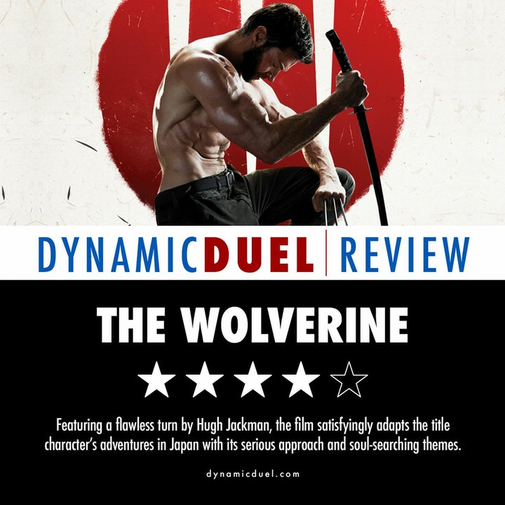 The Wolverine Review