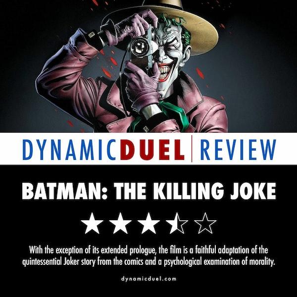 Batman: The Killing Joke Review Image