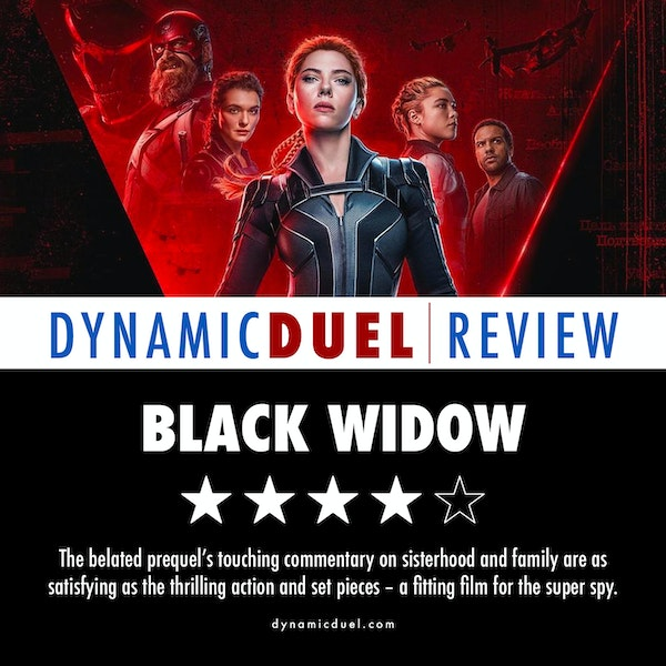 Black Widow Review Image