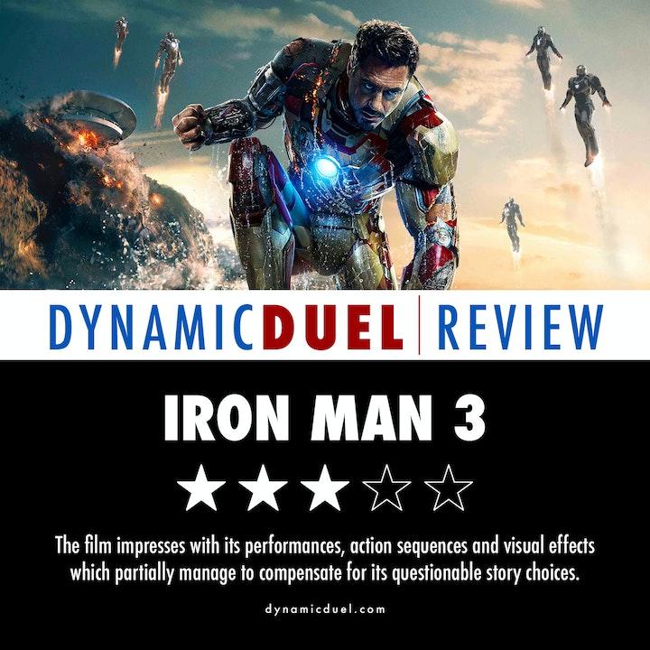 Iron Man 3 Review